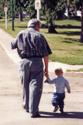 grandpa-walking